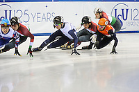 SHORT TRACK: TORINO: 14-01-2017, Palavela, ISU European Short Track Speed Skating Championships, ©photo Martin de Jong