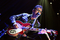 Richard Hawley: live in Madrid