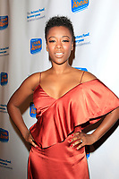 LOS ANGELES - DEC 5: Samira Wiley at The Actors Fund's Looking Ahead Awards at the Taglyan Complex on December 5, 2017 in Los Angeles, California