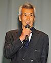 "Min Tanaka, April 19, 2012 :  Tokyo, Japan : Actor Min Tanaka attends a premiere for the film ""Gaijikeisatsu"" In Tokyo, Japan, on April 19, 2012."