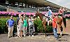 St Albans Boy winning at Delaware Park on 7/21/14