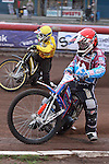 LAKESIDE HAMMERS v BIRMINGHAM BURMMIES<br /> ELITE LEAGUE<br /> FRIDAY 17TH MAY 2013<br /> ARENA ESSEX<br /> HEAT 2