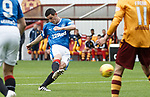 Graham Dorrans scores the opener