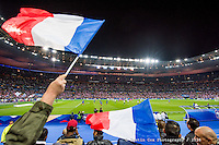 France vs Bulgaria UEFA 2018 World Cup Qualifier at Stade de France event photography