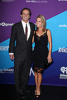 Robert Kennedy Jr., Cheryl Hines<br />