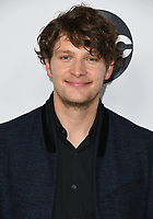 05 February 2019 - Pasadena, California - Brett Dier. Disney ABC Television TCA Winter Press Tour 2019 held at The Langham Huntington Hotel. <br /> CAP/ADM/BT<br /> &copy;BT/ADM/Capital Pictures