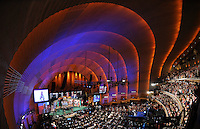 NFL DRAFT.4/25/09.RADIO CITY .NEW YORK