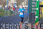 Alison Kirwan at the Valentines 10 mile road race in Tralee on Saturday.