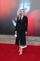 """LOS ANGELES - AUG 26:  Jess Weixler at the """"It Chapter Two"""" Premiere at the Village Theater on August 26, 2019 in Westwood, CA"""