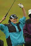 Jodie Kidd Golf Day 2007