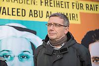 2016/01/08 Medien | Reporter ohne Grenzen | Michael Rediske