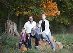Yetso Family 10/22/2016