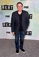 "08 January 2019 - Los Angeles, California - Michael Greif. FOX Hosts ""RENT"" Press Junket held at the FOX Lot. Photo Credit: Faye Sadou/AdMedia"