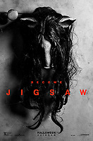 Jigsaw (2017)<br /> POSTER ART<br /> *Filmstill - Editorial Use Only*<br /> CAP/FB<br /> Image supplied by Capital Pictures