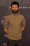 "Spanish director  Rodrigo Sorogoyen during the photocall of ""Que Dios nos perdone""  in Madrid, Spain. October 25, 2016. (ALTERPHOTOS/Rodrigo Jimenez)"