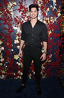 28 December 2018 - Las Vegas, NV - Ross Butler.  Hong Kong's MOTT 32 opening at The Palazzo at The Venetian Resort. Photo Credit: MJT/AdMedia