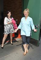 August 29, 2012 Caroline Ray  at Good Afternoon  America  in New York City.Credit:© RW/MediaPunch Inc. NortePhoto.com<br /> <br /> **CREDITO*OBLIGATORIO** <br /> *No*Venta*A*Terceros*<br /> *No*Sale*So*third*<br /> *** No*Se*Permite*Hacer*Archivo**<br /> *No*Sale*So*third*