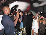 Jamie Foxx photographing Vanessa Hudgens..VIP Room Party..2011 Cannes Film Festival..Cannes, France..Friday, May 13, 2011..Photo By CelebrityVibe.com..To license this image please call (212) 410 5354; or.Email: CelebrityVibe@gmail.com ;.website: www.CelebrityVibe.com