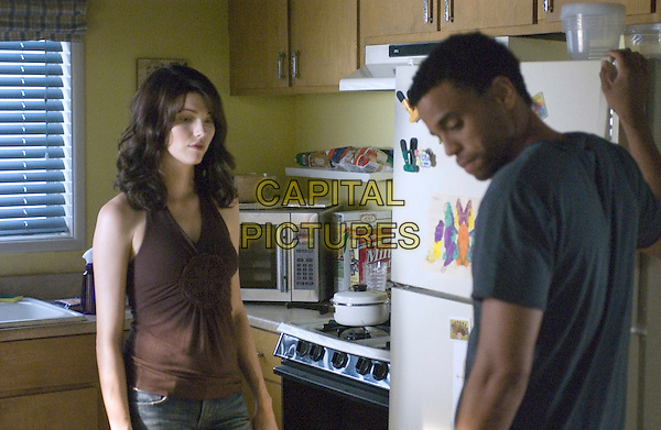MELISSA SAGEMILLER & MICHAEL EALY.in Sleeper Cell: American Terror  .**Editorial Use Only**.CAP/FB.Supplied by Capital Pictures