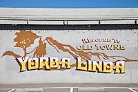 Yorba Linda Neighborhood