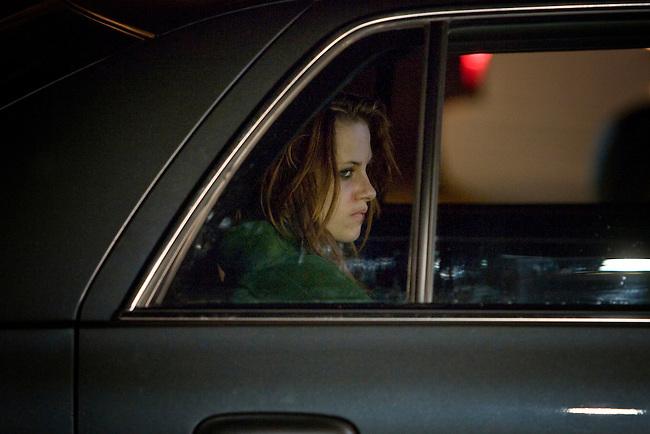"""Kristen Stewart in Sony Pictures' """"Welcome To The Rileys."""""""