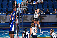 FIU Volleyball v. Tennessee State (8/25/18)