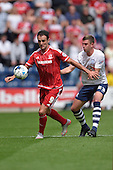 09/08/2015 Sky Bet League Championship Preston North End v Middlesbrough <br /> <br /> Kike, Middlesbrough FC