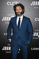 Jason Mantzoukas at the World Premiere of &quot;John Wick: Chapter 3 Parabellum&quot;, held at One Hanson in Brooklyn, New York, USA, 09 May 2019<br /> CAP/ADM/LJ<br /> &copy;LJ/ADM/Capital Pictures