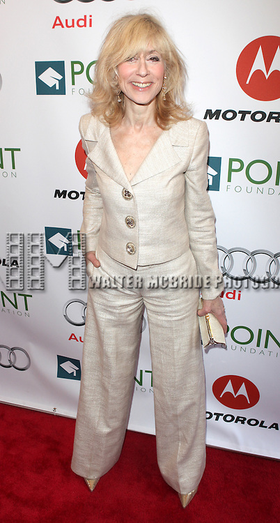 Judith Light.attending the Point Foundation's Fourth Annual Gala - Point Honors New York in New York City.