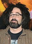 Adam Duritz arriving at the premiere for Watchmen held at Grauman's Chinese Theatre Hollywood, Ca. March 2, 2009. Fitzroy Barrett