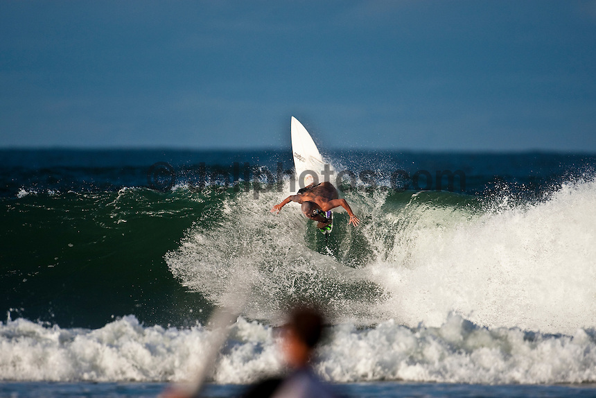 Bobby Martinez (USA) at Snapper Rocks, Coolangatta , Queensland, Australia.  Photo: joliphotos.com