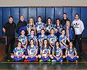 2018-2019 JSMS Girls Soccer