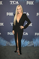 WEST HOLLYWOOD, CA - AUGUST 2: Jenny McCarthy at the FOX Summer TCA All-Star Party in West Hollywood, California on August 2, 2018. <br /> CAP/MPIFS<br /> &copy;MPIFS/Capital Pictures