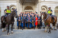 Worshipful Company of Saddlers Election Luncheon