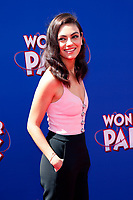 LOS ANGELES - MAR 10:  Mila Kunis at the Wonder Park Premiere at the Village Theater on March 10, 2019 in Westwood, CA