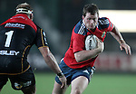 Dragons v Munster 1114