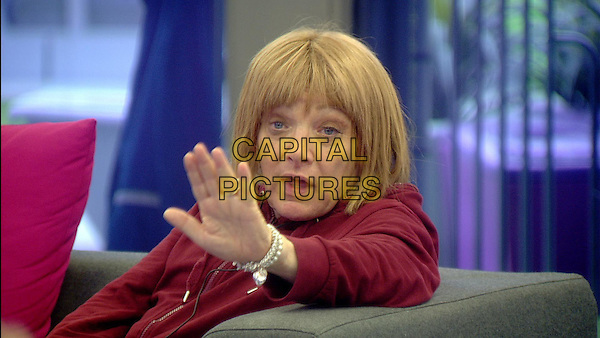 Kellie Maloney<br /> in Celebrity Big Brother - Summer 2014 (Day 11)<br /> *Editorial Use Only*<br /> CAP/NFS<br /> Image supplied by Capital Pictures