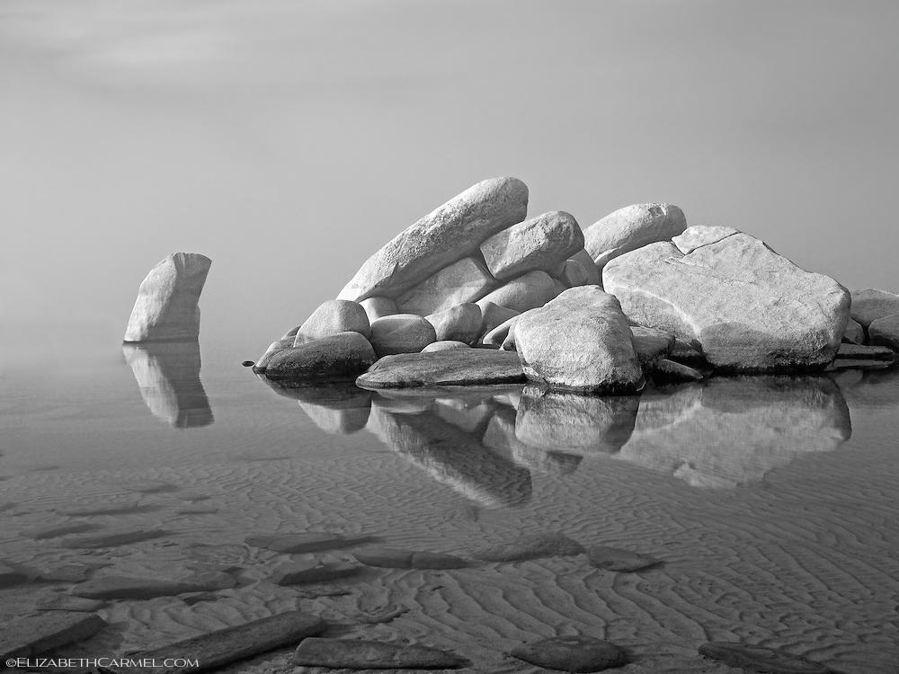 Whale Rocks II