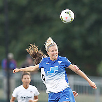 Boston Breakers vs Washington Spirit, August 8, 2015