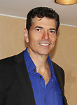 Another World's Joe Barbara (now in Bronx Tale) - 30th Anniversary of the Jane Elissa Extravaganza to benefit The Jane Elissa Charitable Fund for Leukemia & Lymphoma Cancer, Broadway Cares & other charities on October 30. 2017 at the New York Marriott Marquis, New York, New York. (Photo by Sue Coflin/Max Photo)