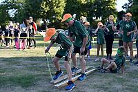 Top School at Harcourt Park, Upper Hutt, New Zealand on Thursday 12 March 2020. <br /> Photo by Masanori Udagawa. <br /> www.photowellington.photoshelter.com