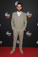 www.acepixs.com<br /> May 16, 2017  New York City<br /> <br /> Jack Falahee attending arrivals for the ABC Upfront Event 2017 at Lincoln Center David Geffen Hall on May 16, 2017 in New York City.<br /> <br /> Credit: Kristin Callahan/ACE Pictures<br /> <br /> <br /> Tel: 646 769 0430<br /> Email: info@acepixs.com