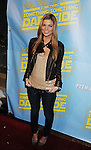 "BEVERLY HILLS, CA. - December 12: Amber Lancaster attends the ""Family Guy Something, Something, Something, Dark Side"" DVD Release Party at a private residence on December 12, 2009 in Beverly Hills, California."