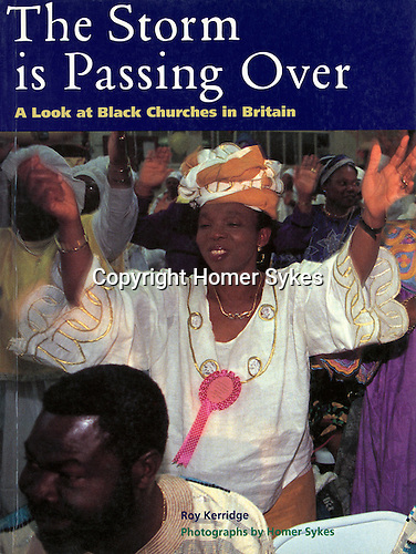 The Storm is Passing Over. Published by Thames and Hudson 1995....I have a few new copies left. <br />