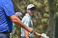 Paul Casey (GBR) departs the 12th tee during round 2 of the World Golf Championships, Mexico, Club De Golf Chapultepec, Mexico City, Mexico. 3/2/2018.<br /> Picture: Golffile | Ken Murray<br /> <br /> <br /> All photo usage must carry mandatory copyright credit (&copy; Golffile | Ken Murray)