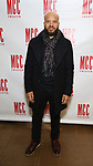 "Glenn Davis attends the Meet & Greet for the cast and creative team of  MCC Theater's ""Transfers"" on February 28, 2018 at the Second Stage Rehearsal Studios in New York City."