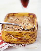 Europe/France/Languedoc-Roussillon/66/Pyrénées-Orientales/Banyuls-sur-Mer: Crème catalane au touron - Recette du restaurant Al Fanal