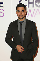 BEVERLY HILLS, CA - NOVEMBER 15: Wilmer Valderrama attends the People's Choice Awards Nominations Press Conference at The Paley Center for Media on November 15, 2016 in Beverly Hills, California. (Credit: Parisa Afsahi/MediaPunch).