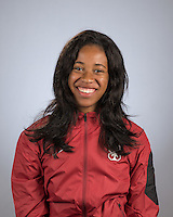 Stanford Track and Field Portraits, September 28, 2016