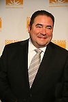 Honoree Emeril Lagasse at the Food Bank for New York City as they present the 8th Annual Can-Do Awards Dinner 2010 on April 20, 2010 at Pier Sixty at Chelsea Piers, New York City, New York. (Photo by Sue Coflin/Max Photos)